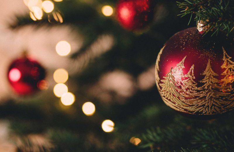Décorations sécuritaires pour Noel
