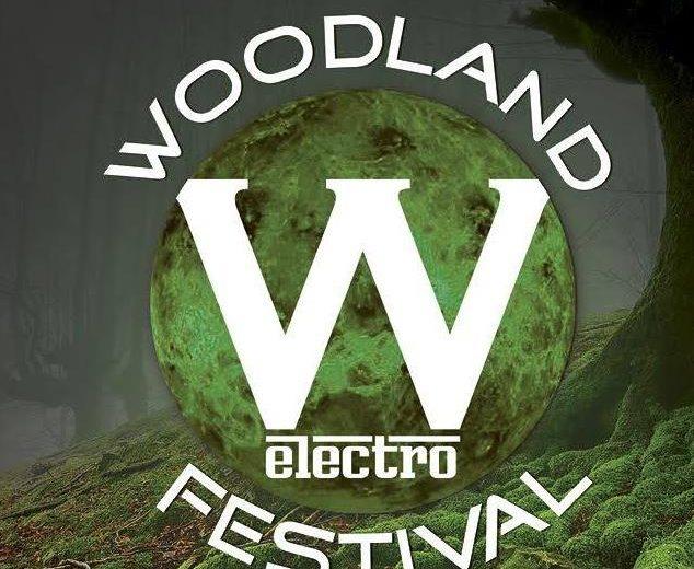 Festival de musique Woodland