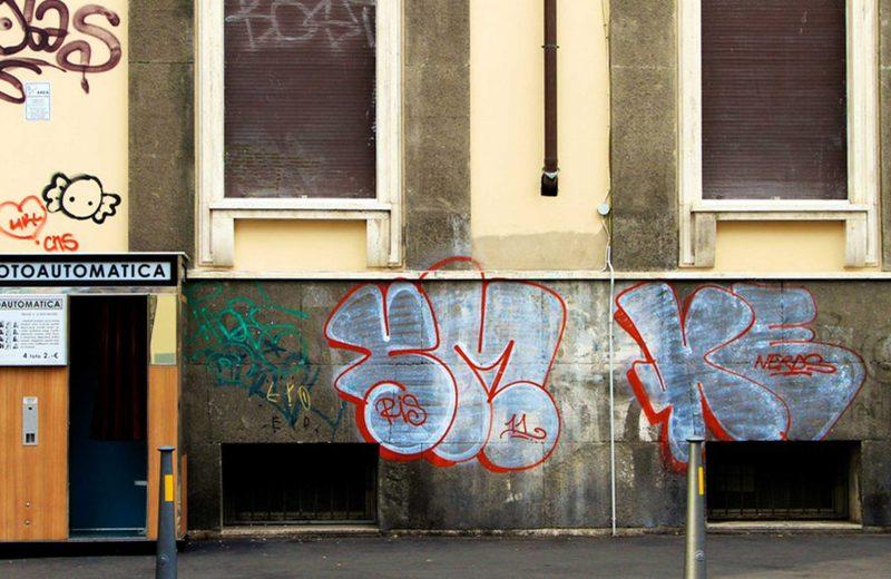 Vandalisme : quoi faire lorsque ça vous arrive